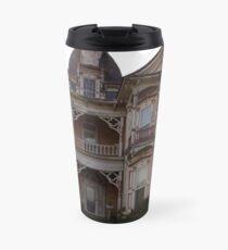 Mansion 1885 Travel Mug