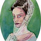 The Bride by FoolishMortal