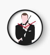 Reloj James Bond vínculo