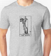 The Hermit (Light) Unisex T-Shirt