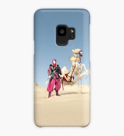 The dromedary Case/Skin for Samsung Galaxy