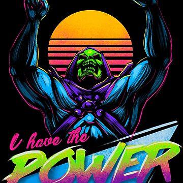 Die Macht von Gerkyart