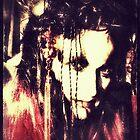 demon lady by cglightNing