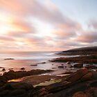 Cape Naturaliste ... by Angelika  Vogel