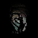 True Detective - Rust In Persuit by Tom Heron