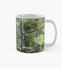 Tannenbäume Tasse