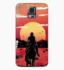 Way to nowhere Case/Skin for Samsung Galaxy