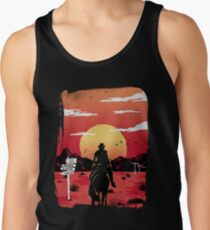 Way to nowhere Tank Top