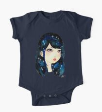Starry-eyed in space  Kids Clothes