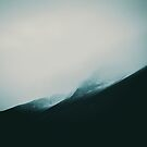 Misty mountains 2 by Pascal Deckarm