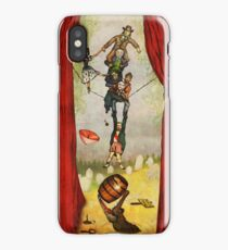 Haunted Mansion - Stretching Combo iPhone Case/Skin