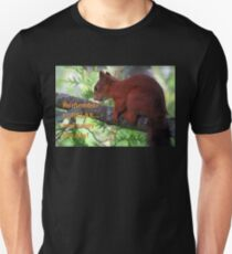 Remember To Relax And Enjoy The Day Unisex T-Shirt