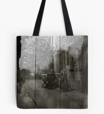 a tribute to Atget Tote Bag