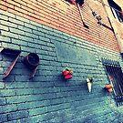 street 6066 MELBOURNE by MAGDALENE CARMEN