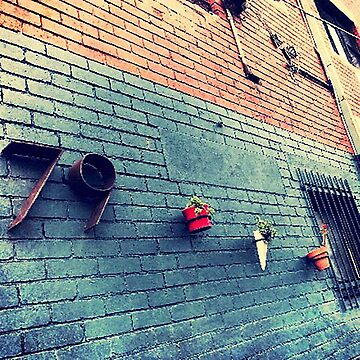 street 6066 MELBOURNE by MCANTO