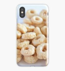 Cereal iPhone Case/Skin