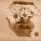 Pretty Antique by Maria Dryfhout