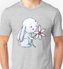 EveryBunny Needs SomeBunny Slim Fit T-Shirt