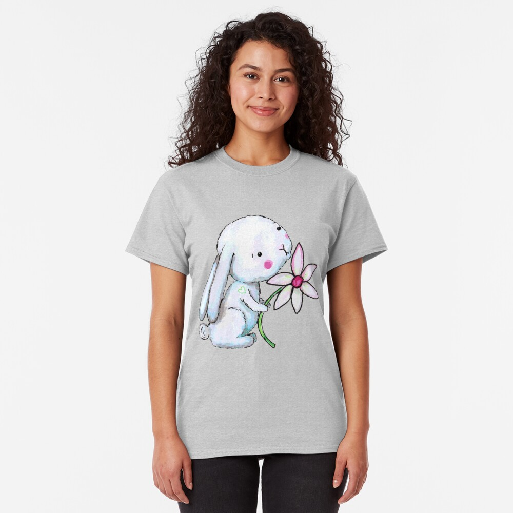 EveryBunny Needs SomeBunny Classic T-Shirt