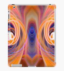 Essential Orange iPad Case/Skin