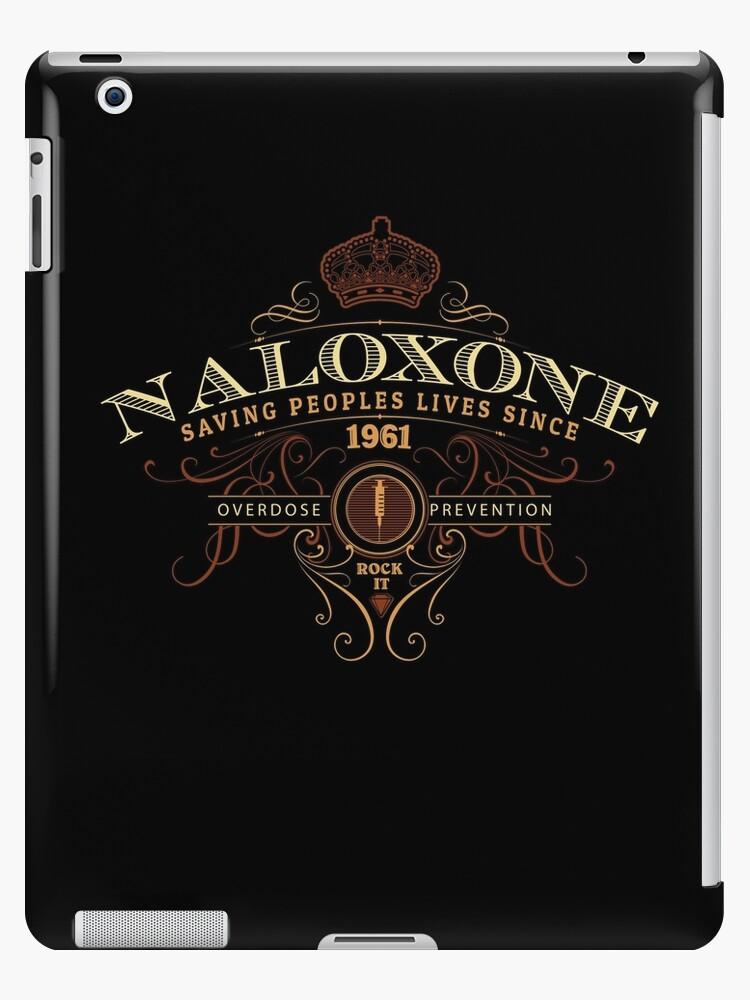 Naloxone 1961 by Nigel  Brunsdon