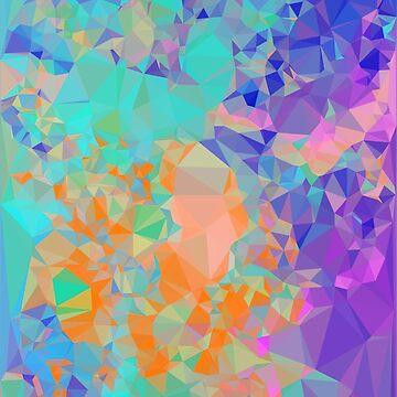 Kaleidoscope by InsertTitleHere
