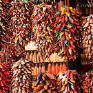 Slippers anyone? (Marrakech, Morocco) by Christine Oakley