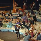 Andre Rieu ~ A night to remember in Seattle by Marjorie Wallace