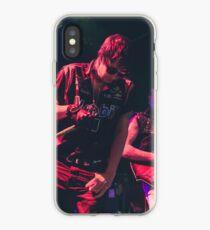 Julian Casablancas & The Voidz iPhone Case