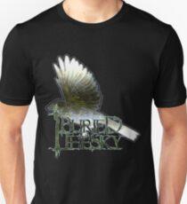 I Buried The Sky - The Bird Unisex T-Shirt