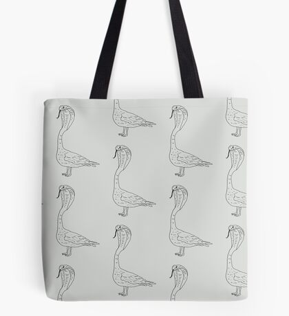 Sssnagull Tote Bag