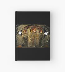 Descryptica Hardcover Journal
