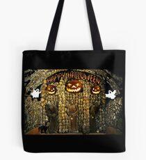 Descryptica Tote Bag