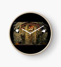 Descryptica Clock