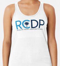 RCDP Logo Women's Tank Top