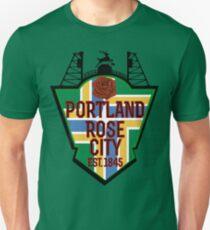 Rep Your City: Portland T-Shirt