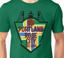 Rep Your City: Portland Unisex T-Shirt