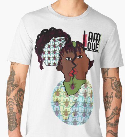 Maia's Dreamweaver  Men's Premium T-Shirt
