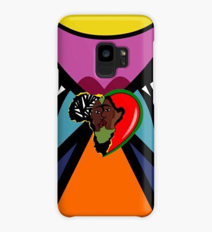 i Am Cari Bein Case/Skin for Samsung Galaxy