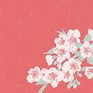 Cherry Blossom von Sarah  Deters