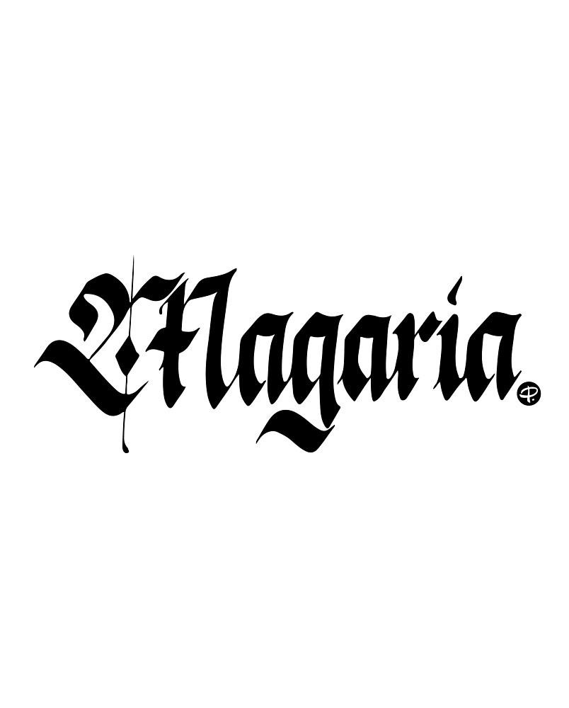 Magarìa - #siculigrafia by premedito