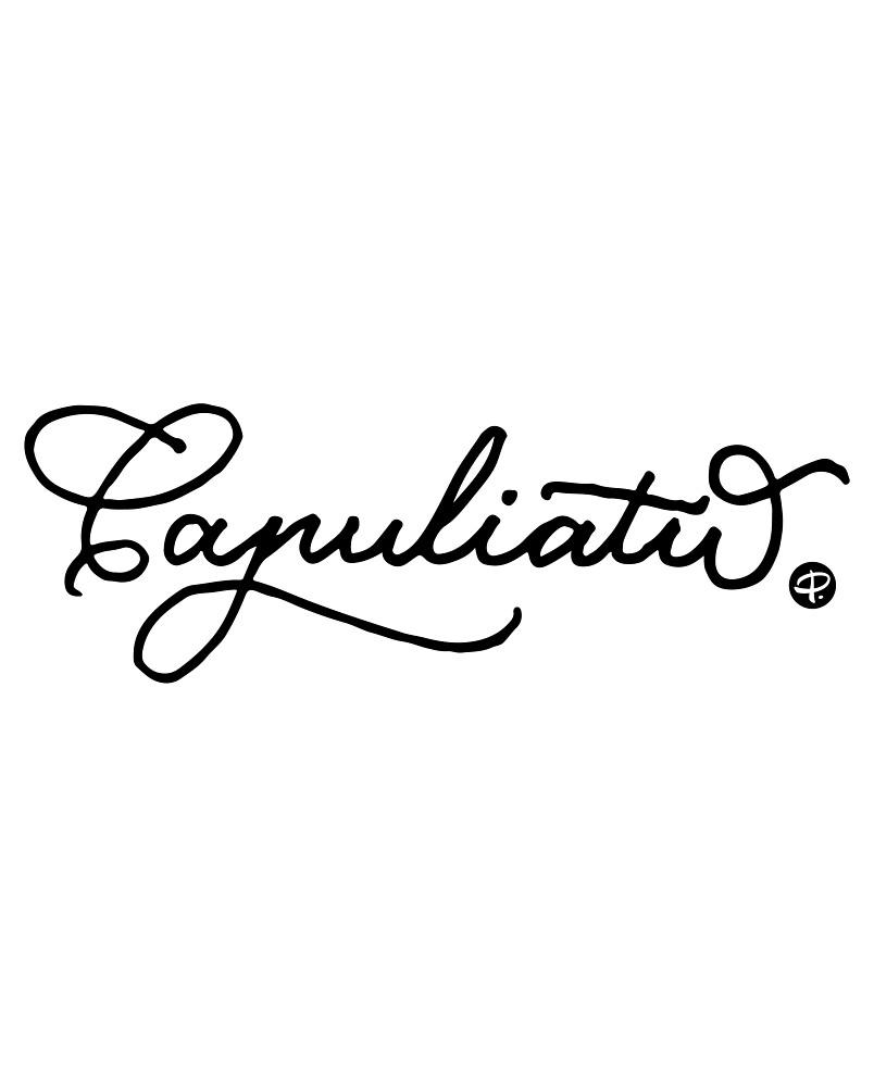 Capuliatu - #siculigrafia by premedito