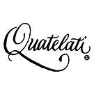 Quatelati - #siculigrafia by premedito
