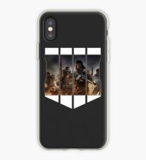 BO4 Design iPhone Case