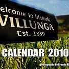 Willunga Welcome by bombamermaid
