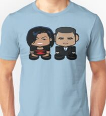 O'bamabots: Greater Together POLITICO'BOT Toy Robots Unisex T-Shirt
