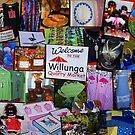 Willunga Quarry Market by bombamermaid