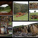Willunga Slate History by bombamermaid