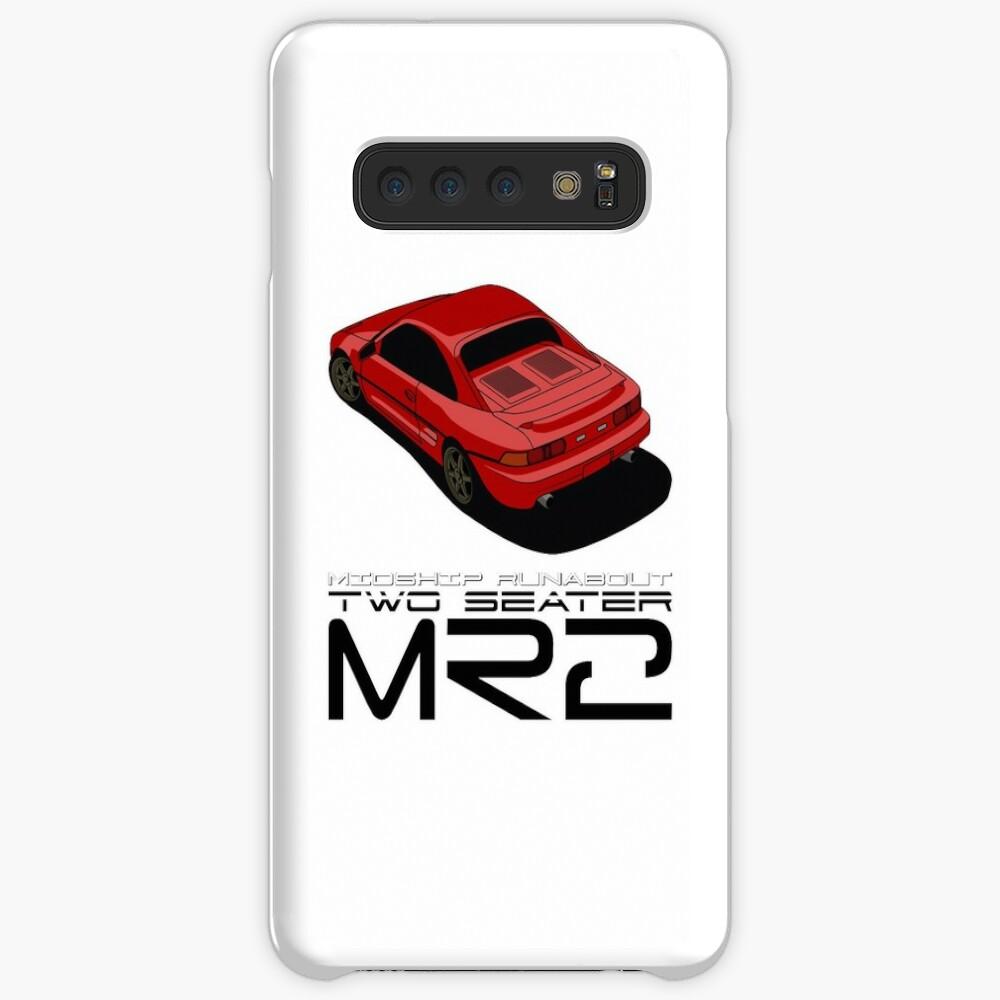 MR2 SW20 Case & Skin for Samsung Galaxy