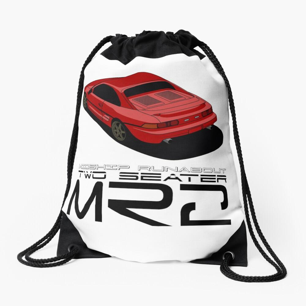 MR2 SW20 Drawstring Bag